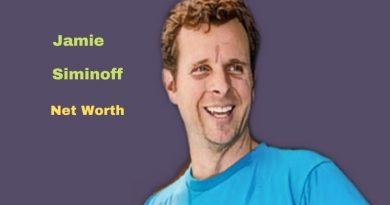 Jamie Siminoff's Net Worth in 2021 - How did Entrepreneur Jamie Siminoff earn his money?