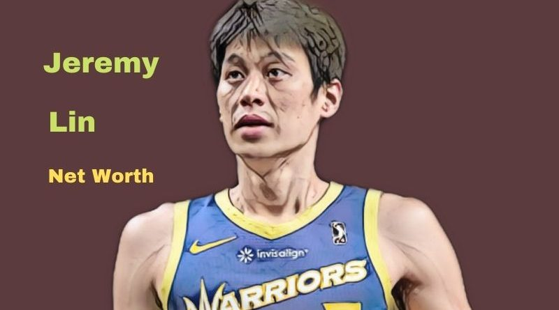 Jeremy Lin's Net Worth in 2021 - How did basketball player Jeremy Lin spend his money?