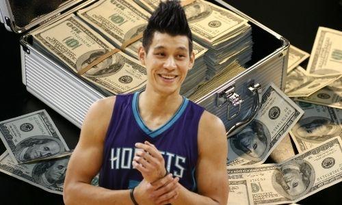 Jeremy Lin's Net Worth 2021? Age, Height, Girlfriend, Salary, Earning & Revenue