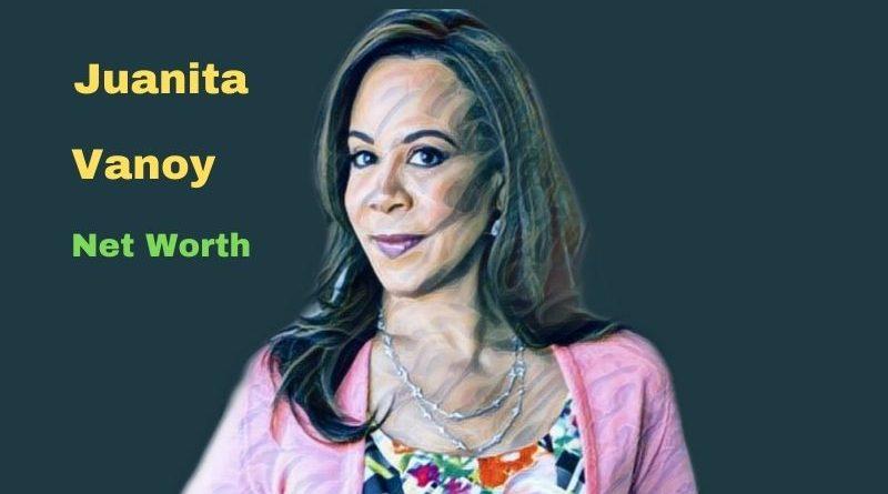 Juanita Vanoy's Net Worth in 2021 - How did former model Juanita Vanoy earn her money?