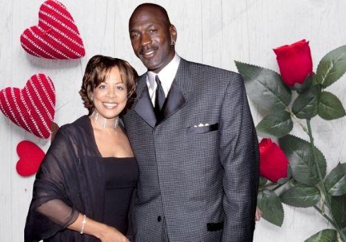 Who is juanita vanoy's ex-husband?
