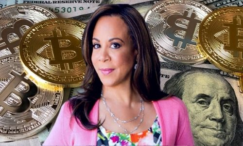 What is Juanita Vanoy's Net Worth in 2021 and how does she make her money?