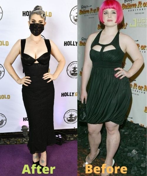 Kelly Osbourne Weight Loss, Diet, Workout Routine, Health, Body Stats