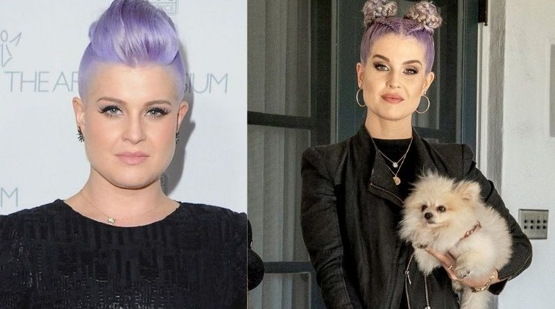 Kelly Osbourne weight loss – how did the Tv actress lose weight?