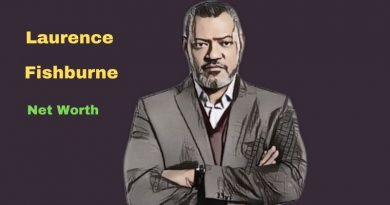 Laurence Fishburne's Net Worth in 2021 - How did actor Laurence Fishburne earn his Net Worth?