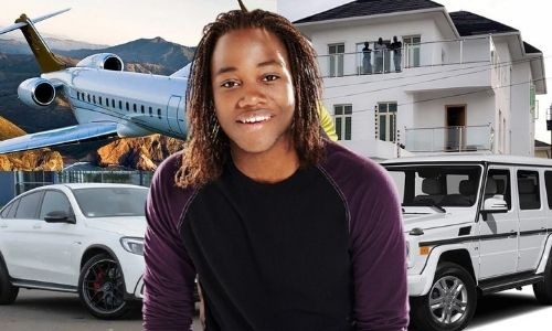How did Leon Thomas III's Net Worth and wealth Reach $800 thousand in 2021?
