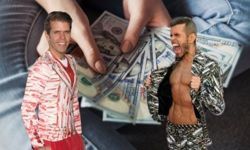 What is Perez Hilton's Net Worth in 2021 and how does he make his money?