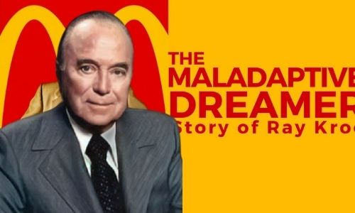 How did Ray Kroc's Net Worth and wealth Reach $600 Million