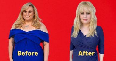 Rebel Wilson Weight Loss, Diet, Workout Routine, Health, Body Stats