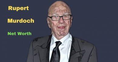 Rupert Murdoch's Net Worth 2021? Age, Spouse, Children, Earning & Revenue