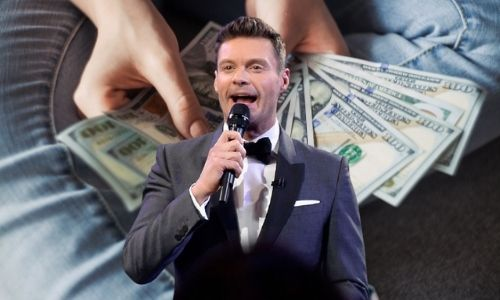 How did Ryan Seacrest's Net Worth and wealth Reach $450 million in 2021?
