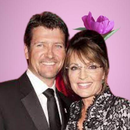Who is Sarah Palin's ex-husband?