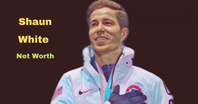 Shaun White's Net Worth in 2021 - How did snowboarder Shaun White earn his money?