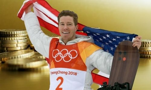 How did Shaun White's Net Worth and wealth Reach $60 Million in 2021?