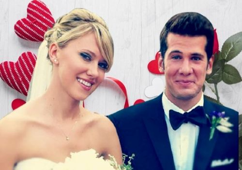 Who is Steven Crowder's wife Hilary?