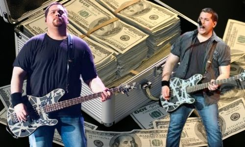 How did Wolfgang Van Halen's Net Worth and wealth Reach $10 Million in 2021?