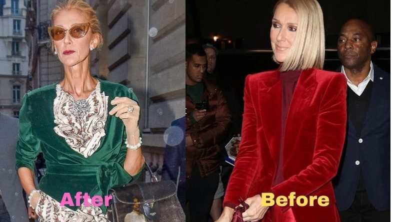 Celine Dion's Weight Loss Diet, Workout Routine, Health, Body Stats,Photo