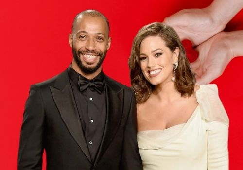 Ashley Graham has been married to  Justin Ervin since 2010.