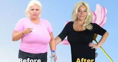 Beth Chapman's weight loss – how did Beth Chapman lose her weight?