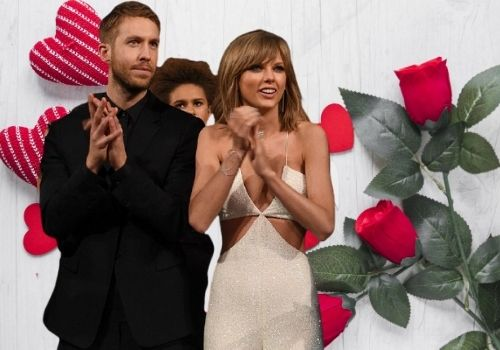 Calvin Harris and Taylor Swift split after a year of dating