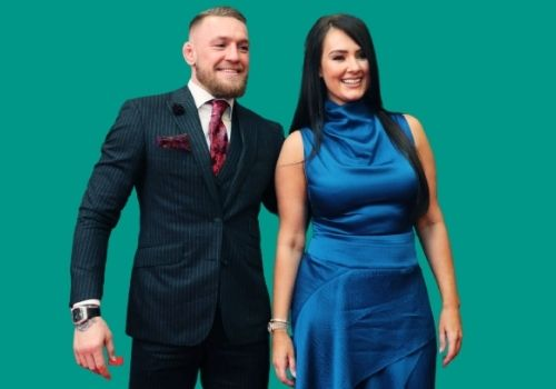 Conor McGregor started her relationship with Dee Devlin in 2009 and are together since then.