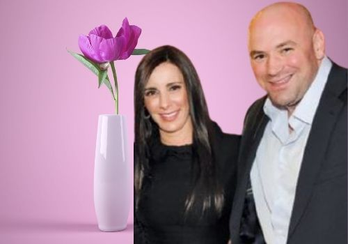 Dana White married to his longtime girlfriend Anee since 1993