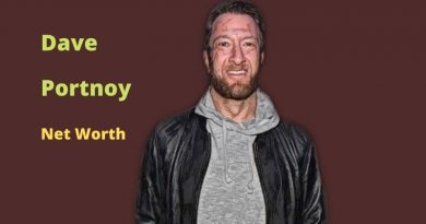Dave Portnoy's Net Worth in 2021 - How did blogger Dave Portnoy earn his money?