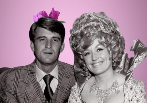 Who is Dolly Parton's Husband Carl Dean?