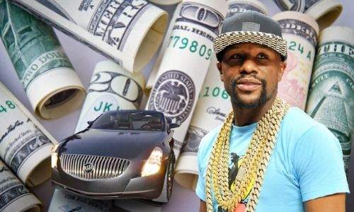 How did Floyd Mayweather's Net Worth and wealth Reach $450 Million in 2021?