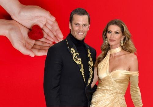 Gisele Bundchen has been married to Tom Brady since 2009.