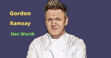 Gordon Ramsay's Net Worth in 2021 - How did Chef Gordon Ramsay earn his money?