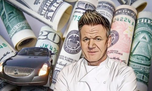 How did Gordon Ramsay's Net Worth and wealth Reach $220 Million in 2021?