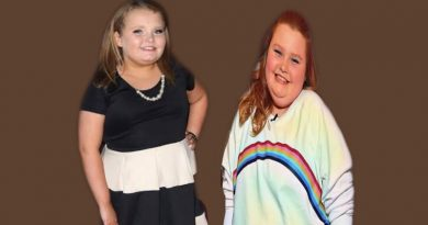 Honey Boo Boo's weight loss – how did TV Star lose her weight?