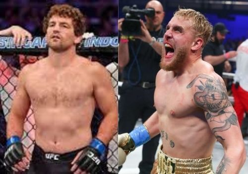 Jake Paul Vs Ben Askren Fight: How Much Fighters Earned From The Event?