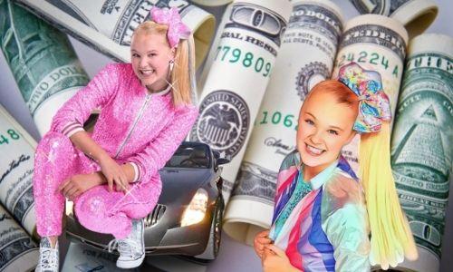 Jojo Siwa's Net Worth 2021? Age, Height, Boyfriend, Earning & Revenue