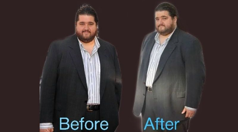 Jorge Garcia's weight loss – how did Actor lose his weight?