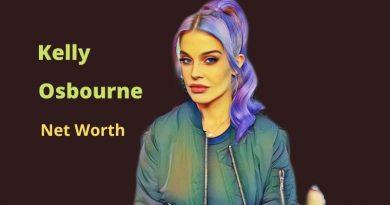 Kelly Osbourne's Net Worth in 2021 - How did singer Kelly Osbourne earn her money?