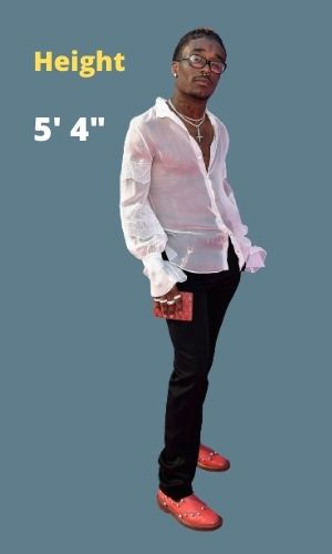 Lil Uzi Vert's Height: Age, Net Worth 2021, Body Stats, Instagram