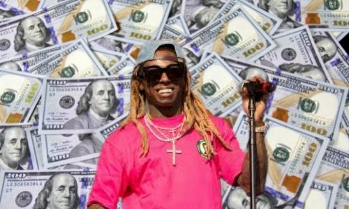How did Lil Wayne's Net Worth and wealth Reach $170 Million in 2021?