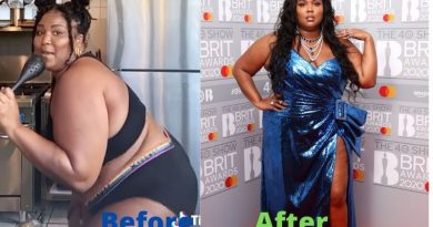 Lizzo's weight loss – how did the rapper lose her weight?