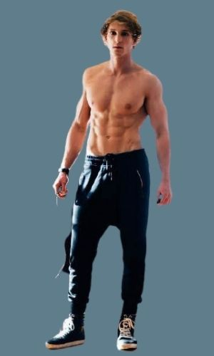 Logan Paul's Height: Age, Net Worth 2021, Body Stats, Instagram