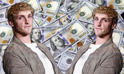 How did Logan Paul Net Worth and wealth Reach $25 Million in 2021?