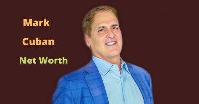 Mark Cuban's Net Worth in 2021 - How did Entrepreneur Mark Cuban earn his money?