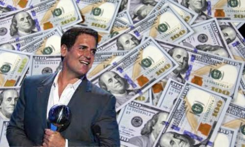 How did Mark Cuban's Net Worth and wealth Reach $4.4 Billion in 2021?
