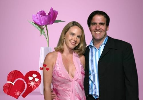 Mark Cuban has been married to Tiffany Stewart since from 2002