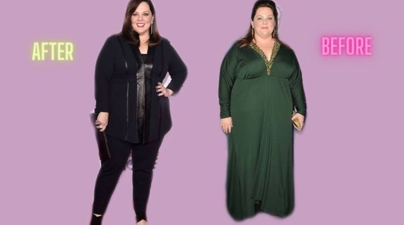 Melissa McCarthy's weight loss 2021 – how did Actress lose her weight?