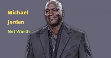 Michael Jordan's Net Worth 2021: Age, Height, Wife, Income, Earnings
