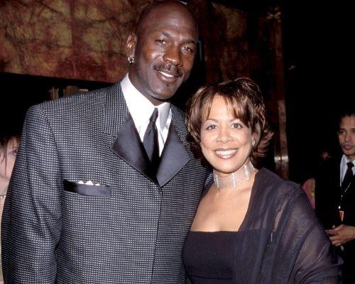 Why Did Michael Jordan and Juanita Vanoy Divorce?