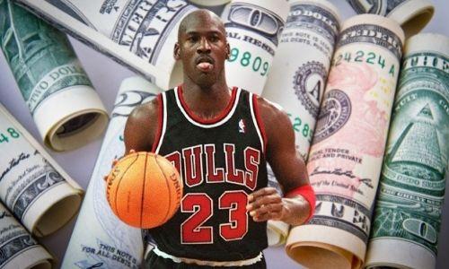 Michael Jordan's Net Worth 2021? Age, Height, Wife, Salary, Earning & Revenue