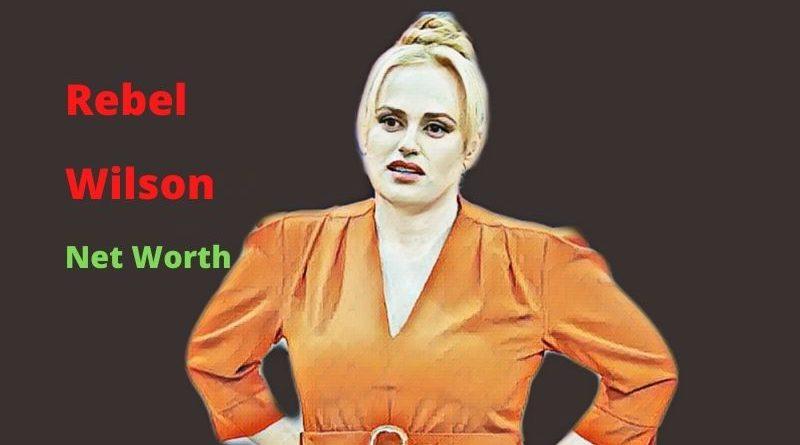 Rebel Wilson's Net Worth 2021 - Celebrity News, Boyfriend, Wealth, Age, Height, Weight, Movies